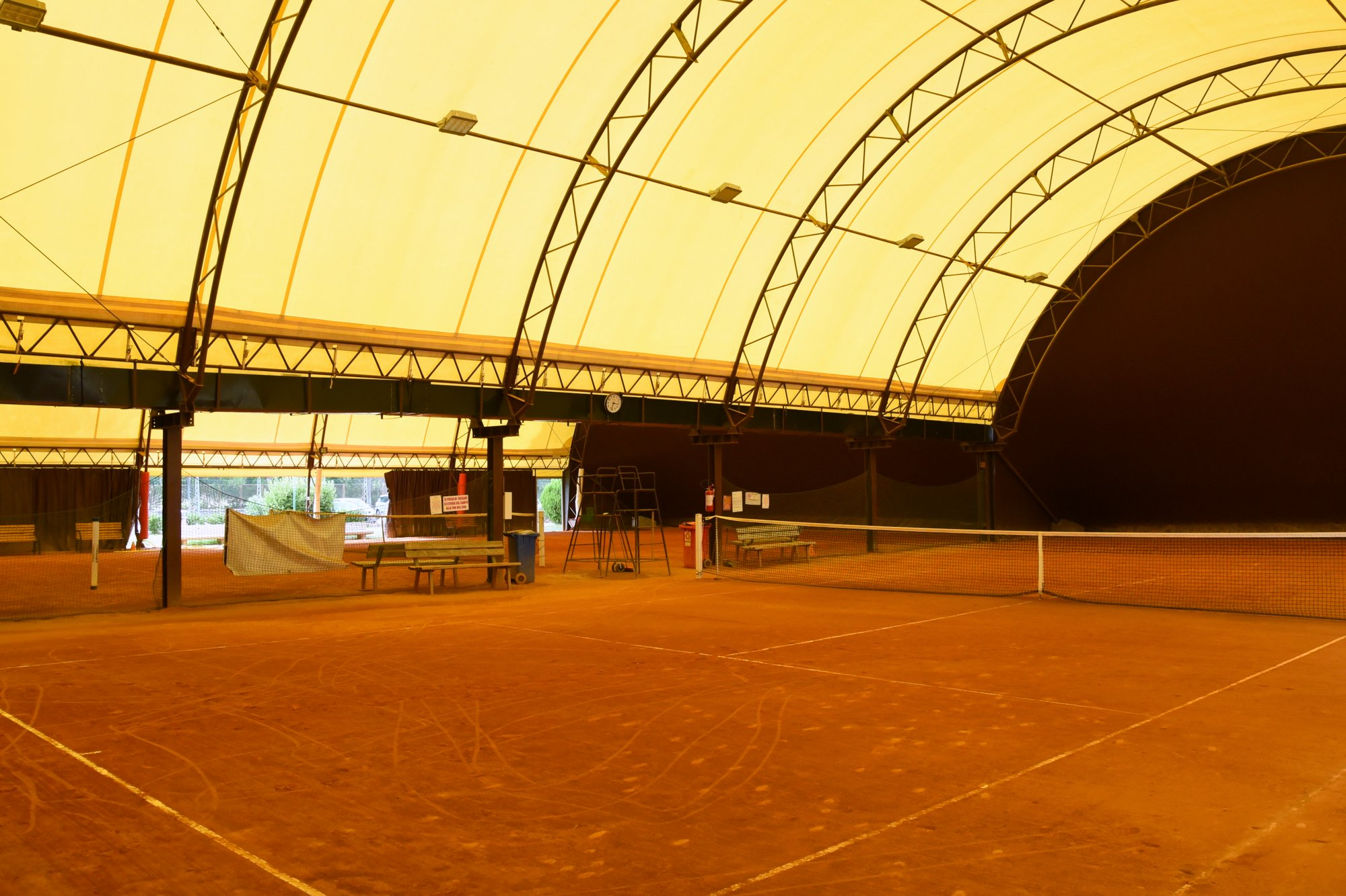 Tennis ct grosseto